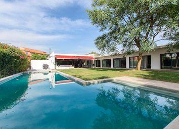 Thumbnail 5 bed villa for sale in S.Maria E S.Miguel, S.Martinho, S.Pedro Penaferrim, Sintra