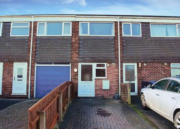 Thumbnail 2 bedroom terraced house for sale in Northmere Drive, Poole