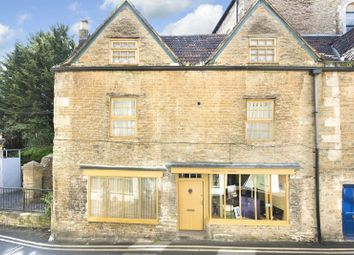 Thumbnail 4 bed terraced house for sale in Catherine Street, Frome