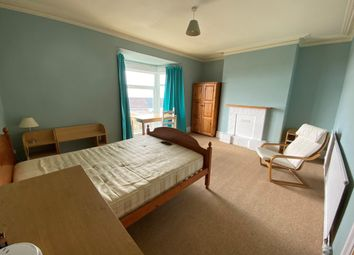 Thumbnail 5 bed shared accommodation to rent in Malvern Terrace, Swansea