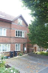 Thumbnail 3 bedroom town house to rent in Salisbury Road, Redland, Bristol