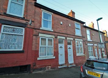 Thumbnail 2 bed terraced house for sale in Denstone Road, Sneinton, Nottingham