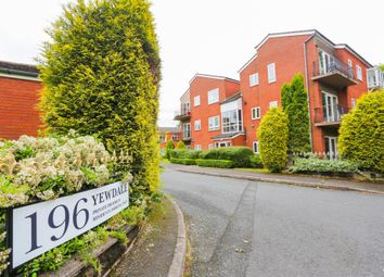 Thumbnail 2 bed flat for sale in Yewdale Apartments Harborne Park Road, Birmingham