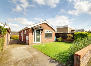 Thumbnail 2 bed property for sale in St. Albans Road, Highbury Vale, Nottingham