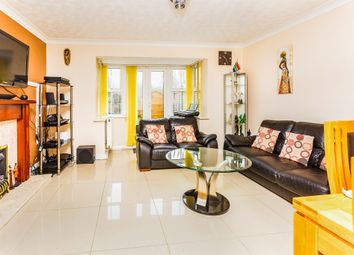 Thumbnail 3 bedroom terraced house for sale in Yew Tree Close, Thurcroft, Rotherham