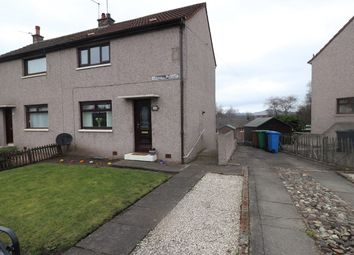 Thumbnail 2 bed end terrace house for sale in Oakvale Road, Methil, Leven