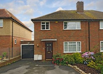 Thumbnail 3 bedroom semi-detached house to rent in Hampden Avenue, Chesham