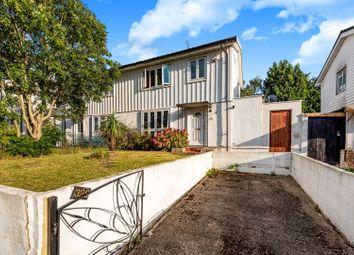 3 bed semi-detached house for sale in Castle Hill Avenue, New Addington, Croydon CR0
