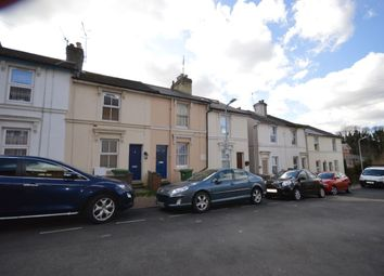 Thumbnail 1 bed terraced house for sale in Stanley Road, Tunbridge Wells