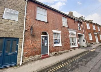 Thumbnail 1 bedroom flat for sale in Barrack Street, Bridport