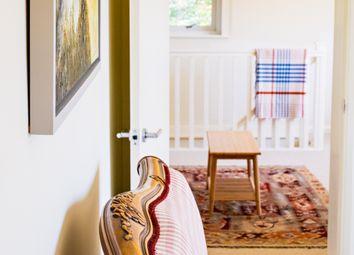 Thumbnail 1 bed flat to rent in Longstock, Stockbridge
