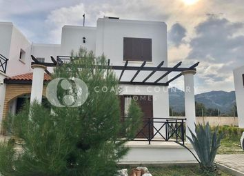 Thumbnail 3 bed semi-detached house for sale in Tatlisu, Cyprus