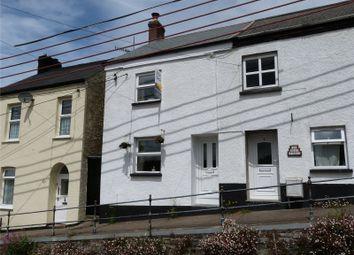 Thumbnail 2 bed terraced house for sale in Mill Street, Torrington