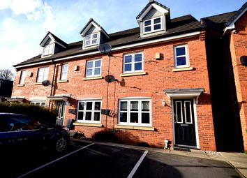 Thumbnail 3 bed town house for sale in Hydrangea Close, Westhoughton