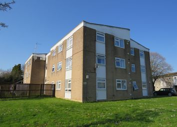 Thumbnail 2 bed flat for sale in Cornish Gardens, Bournemouth