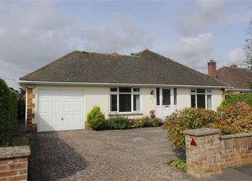 Thumbnail 3 bedroom bungalow for sale in Barton Croft, Barton On Sea, New Milton
