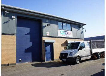 Thumbnail Light industrial to let in Unit 16 Star West, Swindon