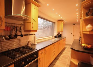 Thumbnail 3 bed property for sale in Waverley Terrace, Shildon