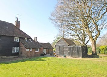 Ellens Green, Rudgwick, Horsham RH12. 4 bed semi-detached house for sale