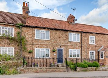 4 bed terraced house for sale in Brandsby Street, Crayke, York YO61
