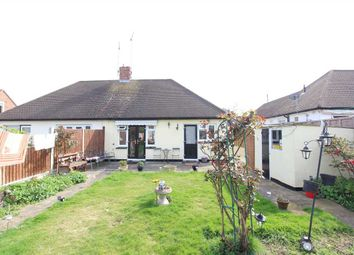 Thumbnail 2 bed bungalow for sale in Essex Gardens, Leigh-On-Sea