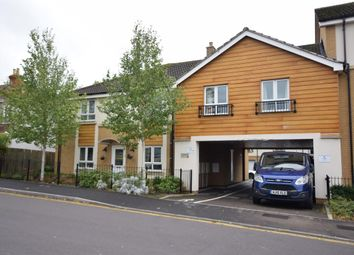 Thumbnail 2 bed flat for sale in Glasscutter, Petherton Road, Bristol
