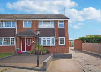 3 bed semi-detached house for sale in Ashurst Drive, Springfield, Chelmsford CM1