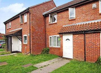 Thumbnail 3 bed terraced house for sale in Gorse Close, Crawley