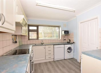 Thumbnail 4 bed terraced house for sale in Arethusa Road, Rochester, Kent