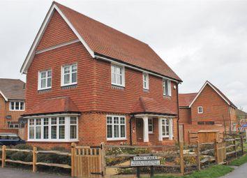 3 bed detached house for sale in Vyne Walk, Ash, Aldershot GU12