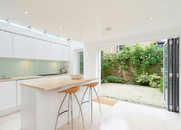 Thumbnail 4 bedroom property for sale in Cotleigh Road, West Hampstead