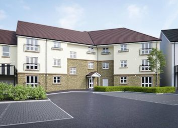 "Thumbnail 1 bed flat for sale in ""Marais Apartment - Plot 217"" at Hutcheon Low Place, Aberdeen"