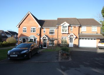 Thumbnail 2 bed terraced house to rent in Chelthorn Way, Solihull