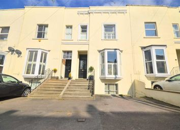 Thumbnail 4 bed town house for sale in Christchurch Terrace, Cheltenham, Gloucestershire