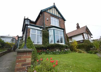 Thumbnail 2 bed flat to rent in Manor Road, Scarborough