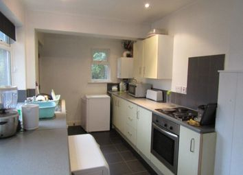 Thumbnail 5 bed property to rent in Cedar Street, Derby