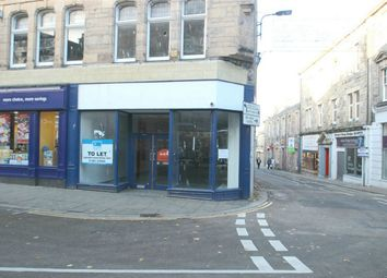 Thumbnail Commercial property to let in 77 High Street, Elgin, Moray