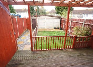 Thumbnail 3 bedroom property to rent in Elm Road, Gravesend, Kent