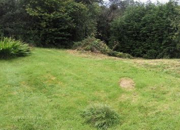 Thumbnail Land for sale in Adj To, 140 Cwmamman Road, Glanamman, Ammanford, Carmarthenshire.