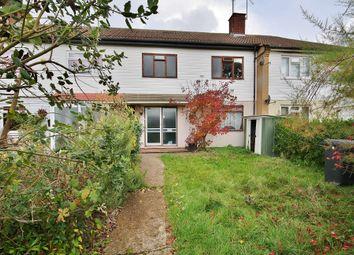 3 bed terraced house for sale in Lockwood Path, Woking GU21