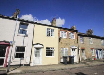 Thumbnail 2 bedroom terraced house to rent in East Street, Salisbury