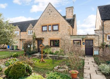 Thumbnail 3 bed end terrace house for sale in Littleworth, Chipping Campden