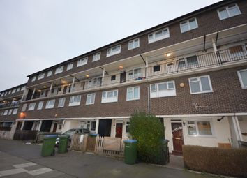 Thumbnail 3 bed flat for sale in Sewell Road, Abbey Wood, London