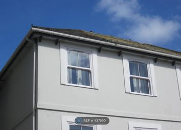 Thumbnail 1 bed flat to rent in Skyline House, Liskeard