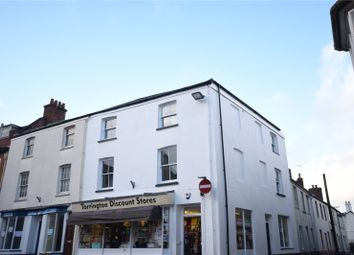 Thumbnail 1 bed flat to rent in Fore Street, Torrington