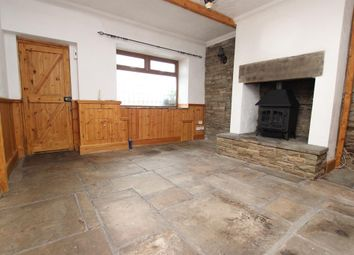 Thumbnail 2 bed cottage for sale in Belthorn Road, Belthorn, Blackburn