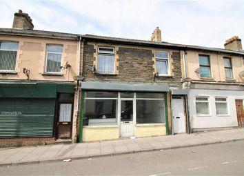 Thumbnail 2 bed flat for sale in Marine Street, Llandafel, Cwm, Ebbw Vale