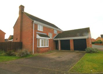 Thumbnail 4 bedroom detached house for sale in The Rowans, Milton
