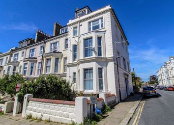 Thumbnail 1 bed flat for sale in Magdalen Road, St Leonards-On-Sea, East Sussex