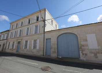 Thumbnail 4 bed property for sale in Saujon, Aquitaine, France